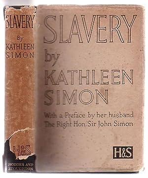 Slavery: Simon, Kathleen