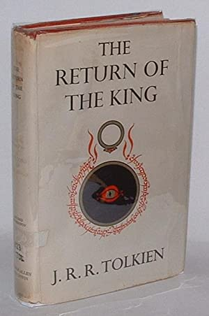 The Return of the King: Being the Third Part of the Lord of the Rings: Tolkien, J. R. R.