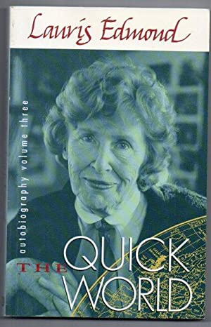 The Quick World: Edmond, Lauris