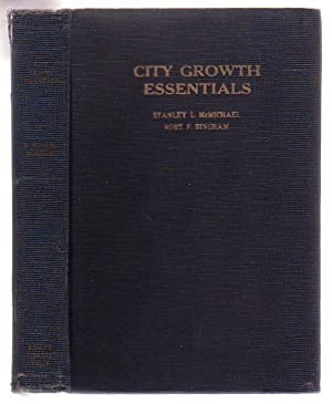 City Growth Essentials: McMichael, Stanley and Robert F. Bingham