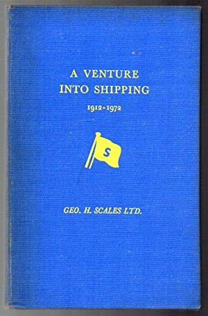 A Venture into Shipping: A Success Story: Coveney, T. G.