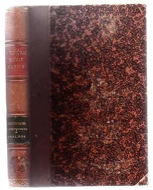 Cursus Scripturae Sacrae: Cornely, R and I. Knabenbauer and Fr. De Hummelauer