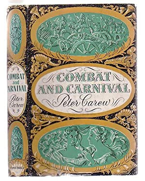Combat And Carnival: Carew, Peter