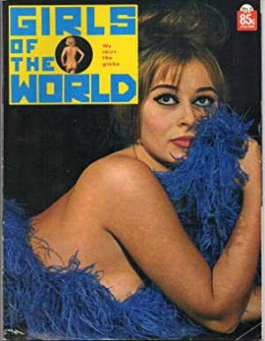 Girls of the World. Vol. 1 No, 9: Sheffield, Murray (ed.)