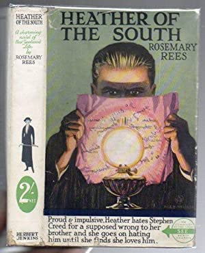 Heather of the South: Rees, Rosemary