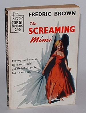 The Screaming Mimi: Brown, Fredric