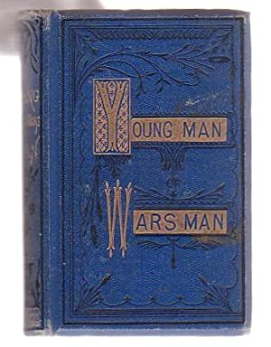 The Young Man-Of-War's Man: A Boys Voyage Around The World: Nordhoff, Charles