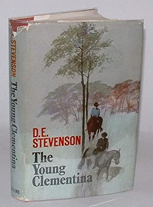 The Young Clementina: Stevenson, D. E.