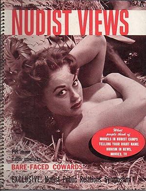 Nudist Views. Fall 1959.: Hadley, Jim; Pete