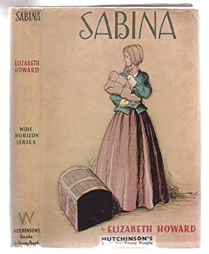 Sabina: Howard, Elizabeth
