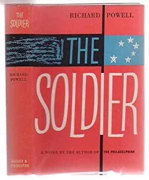 The Soldier: Powell, Richard