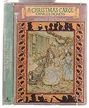 Charles Dickens Heinemann A Christmas Carol Seller Supplied Images Abebooks