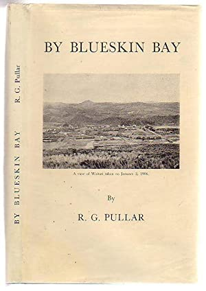 By Blueskin Bay: Pullar, R. G