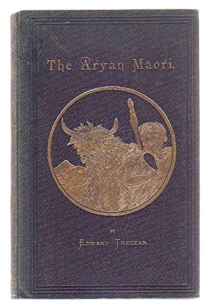 The Aryan Maori: Tregear, Edward