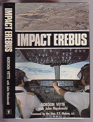 Impact Erebus: Vette, Gordon