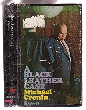 A Black Leather Case: Cronin, Michael