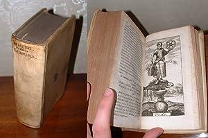 De Diis Germanis sive Veteri Germanorum, Gallorum, Britannorum, Vandalorum Religione: Schedius, ...