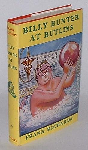 Billy Bunter at Butlins: Richards, Frank