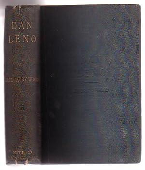 Dan Leno: Hickory Wood, J.