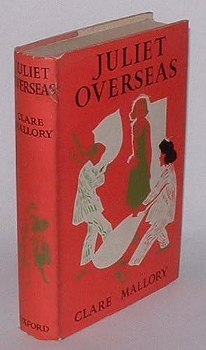 Juliet Overseas: Mallory, Clare