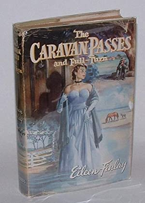 The Caravan Passes with Book II Full Turn: Finlay, Eileen
