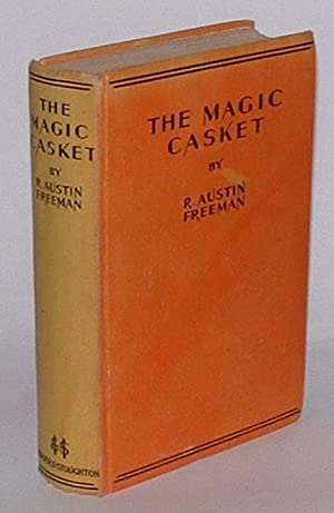 The Magic Casket: A Thorndyke Detective Novel: Freeman, R. Austin