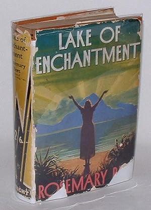 Lake of Enchantment: Rees, Rosemary