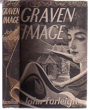 Graven Image An Autobiographical Textbook: Farleigh, John