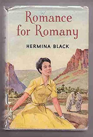 Romance for Romany: Black, Hermina