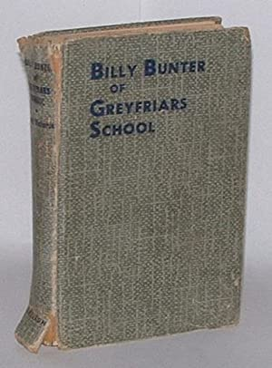 Billy Bunter of Greyfriars School: Richards, Frank