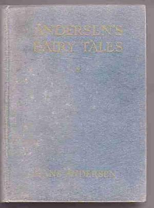 Hans Andersen's Fairy Tales: Andersen, Hans Christian