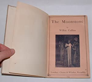 The Moonstone: A Romance: Collins, Wilkie