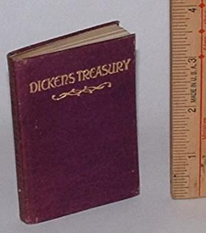 A Dickens Treasury: Dickens, Charles