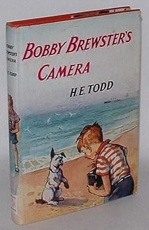 Bobby Brewster's Camera: Todd, H. E.