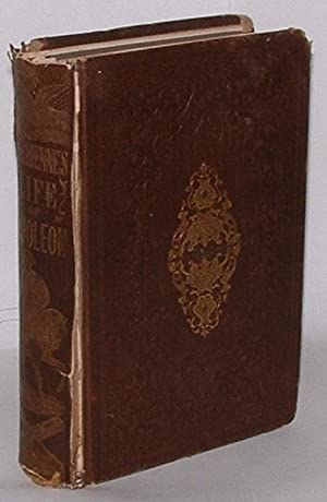 Bourrienne's Memoirs of Napoleon Bonaparte: Amplified from: Armstrong, W. C.