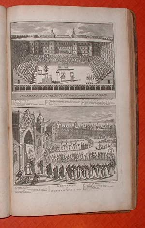 The Religious Ceremonies and Customs of the Nations of the Known World. Vol. II Containing the ...