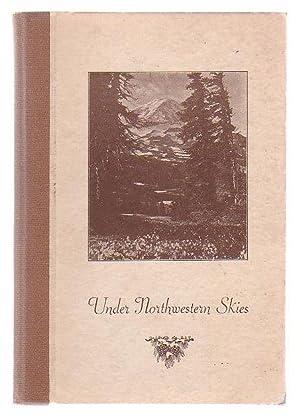 Under Northwestern Skies: Keefe, Aurelia Cor