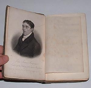 Memoir of John James Macgregor [. . .] with copious extracts from his writings: Macgregor, John ...