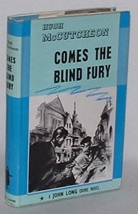 Comes the Blind Fury: McCutcheon, Hugh