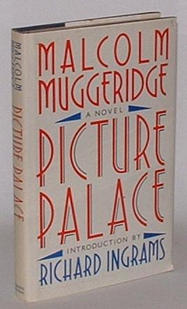 Picture Palace: Muggeridge, Malcolm