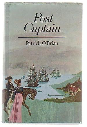 Post Captain: O'Brian, Patrick