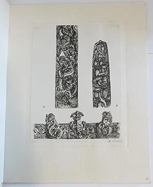 Te-Ika-a-Maui (the fish of Maui): A Portfolio of Maori Art: Padovan, Renzo