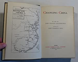 Changing China: Gascoyne-Cecil, Lord William (Rev.)