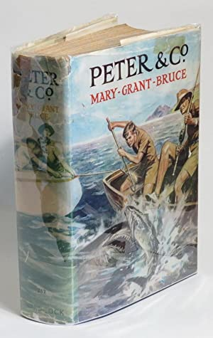 Peter & Co.: Bruce, Mary Grant