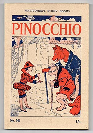 The Adventures of Pinocchio: Collodi, C. (adapted