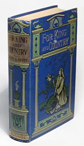 For King and Country: A Story of the French Revolution: Nutt, Jane A.