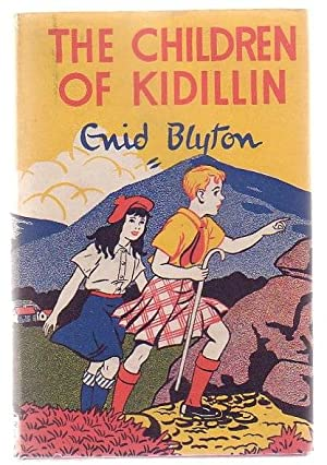 The Children Of Kidillin: Blyton, Enid