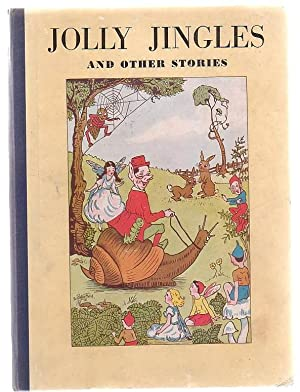 Jolly Jingles And Other Stories: Porter-Field, Joy
