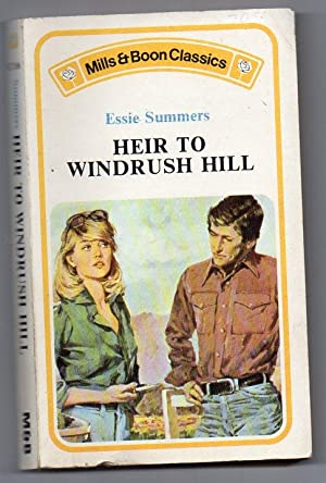 Heir To Windrush Hill: Summers, Essie
