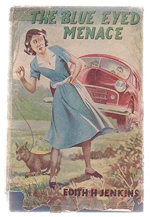 The Blue-Eyed Menace: Jenkins, Edith H.